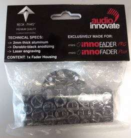 Audio Innovate Innofader Reck FH-45 Raised Adapter for Mini Innofader Mod on PT-01