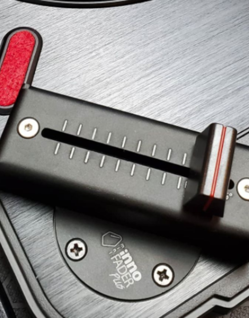 Audio Innovate Innofader Reck FH-45 Raised Adapter for Mini Innofader Mod on PT-01