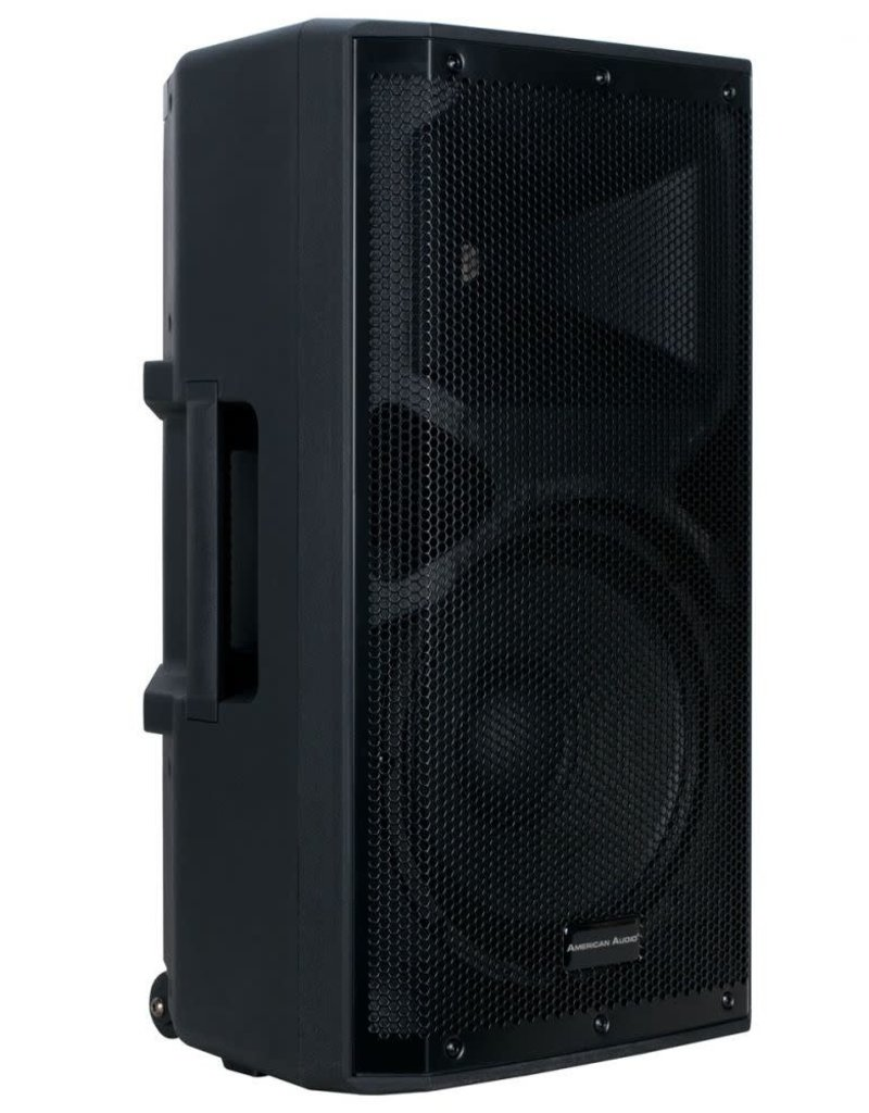 American Audio American Audio APX12 GO BT 2-way Battery Powered 200W Active Loudspeaker
