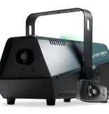 ADJ ADJ Fog Fury 1000 II Higher Output 700W Compact Fog Machine