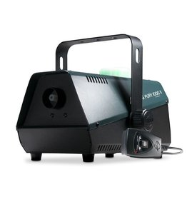 ADJ ADJ Fog Fury 1000 II Higher Output 700W Compact Fog Machine