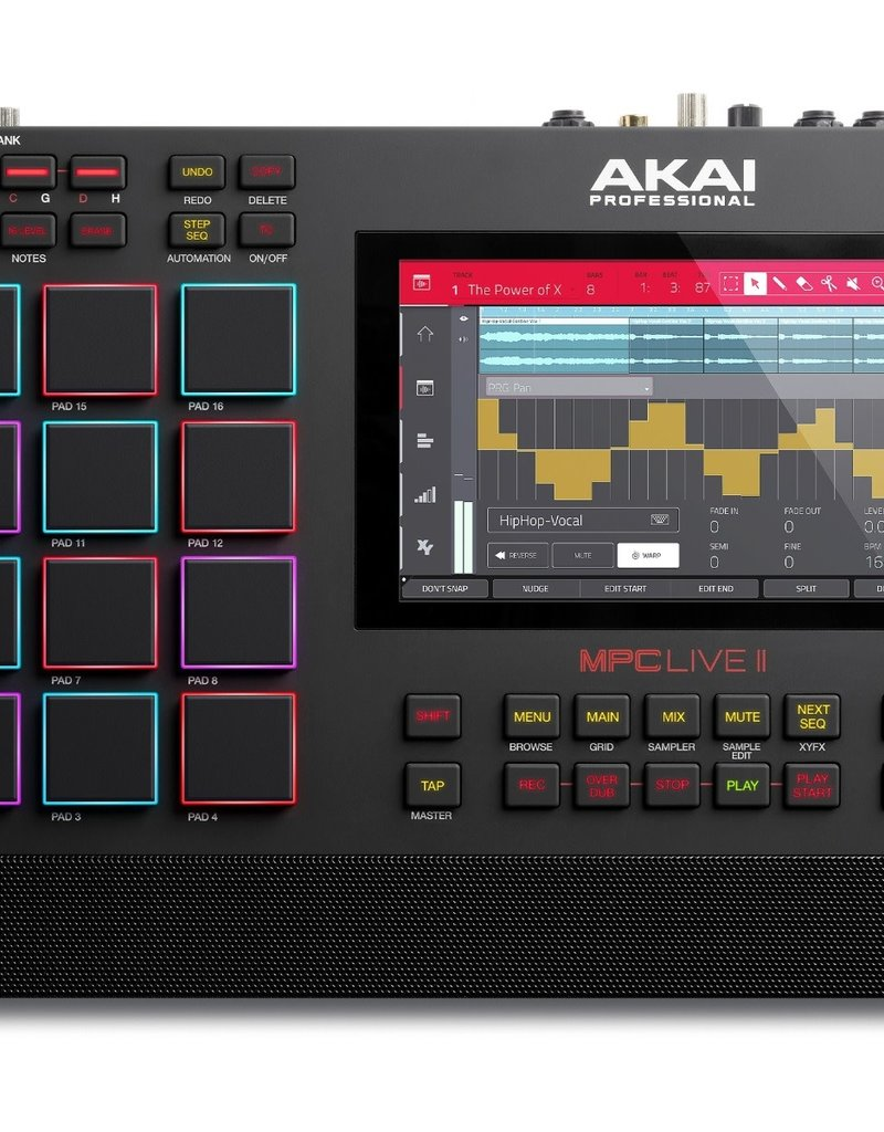 licenses for MAC and PC Akai MPC 2.9 Quick delivery via mail! MPC Live