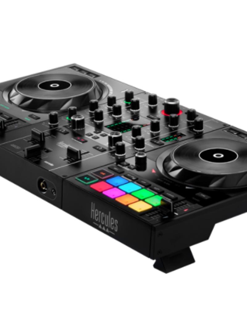 Hercules ***Pre-Order*** Hercules DJControl Inpulse 500 DJ Controller w/ Serato DJ Lite and DJUCED