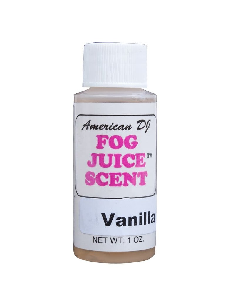 ADJ ADJ F-Scents Fog Juice Scents in Various Scents