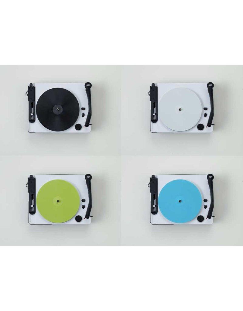 Stokyo Gakken Toy Record Maker - Instant Record Cutting Machine - Yuri Suzuki