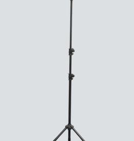 Chauvet DJ Chauvet DJ Lightweight T-Bar Tripod Lighting Stand