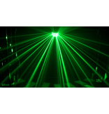 Chauvet DJ Chauvet DJ Mini Kinta IRC Compact LED