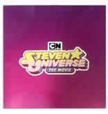 """Crosley Steven Universe the Movie True Kinda Love feat. Estelle & Zach Callison 3"""" Record"""