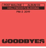 "Crosley Post Malone: Goodbyes 3"" Record"
