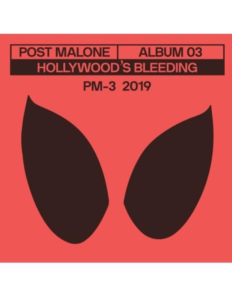 "Crosley Post Malone: Sunflower 3"" Record"