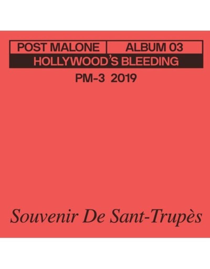 "Crosley Post Malone: Saint-Tropez 3"" Record"