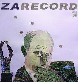 """Cut & Paste Zarecord: NMCP Studio 12"""" Scratch Record - Cut & Paste Records"""
