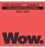 "Crosley Post Malone: Wow 3"" Record"