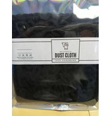 Mile High DJ Supply Dust Cloth Made From Non Abrasive Material For DJ Equipment