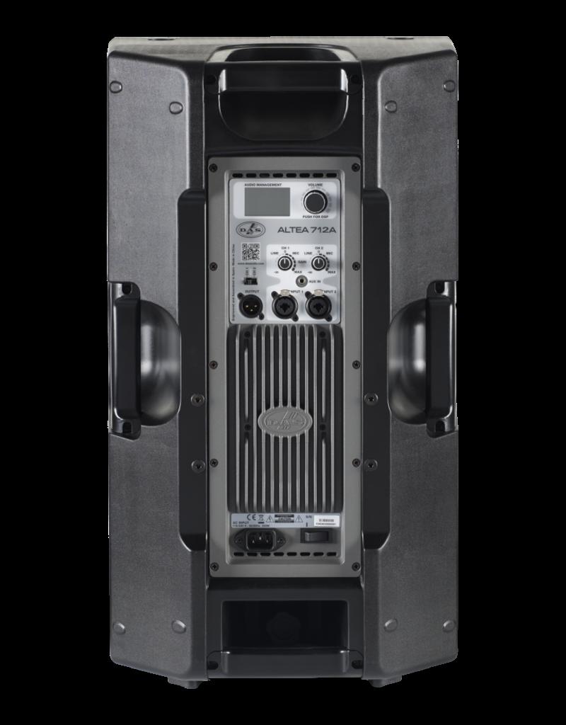 DAS Audio DAS Audio Altea-712A 2-Way 12 inch 1500W Powered Speaker