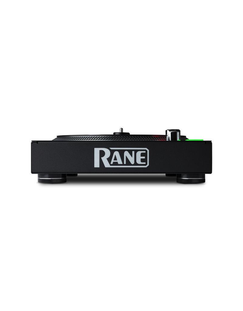 RANE Twelve MKII Motorized Control Turntable