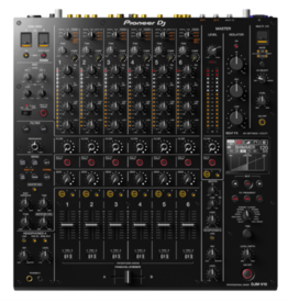 ***Limited Stock Shipping In July*** DJM-V10 6-Channel Professional DJ Mixer - Pioneer DJ