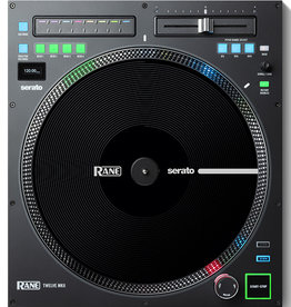 ***PRE-ORDER*** RANE Twelve MKII Motorized Control Turntable
