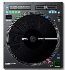 RANE Twelve MKII Motorized Control Turntable