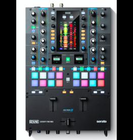 ***PRE-ORDER*** RANE Seventy Two MKII 2-Channel Battle Ready Serato DJ Mixer