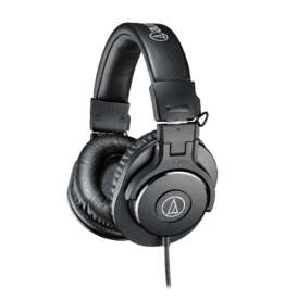 Audio Technica Audio Technica ATH-M30X Professional Monitor Headphones