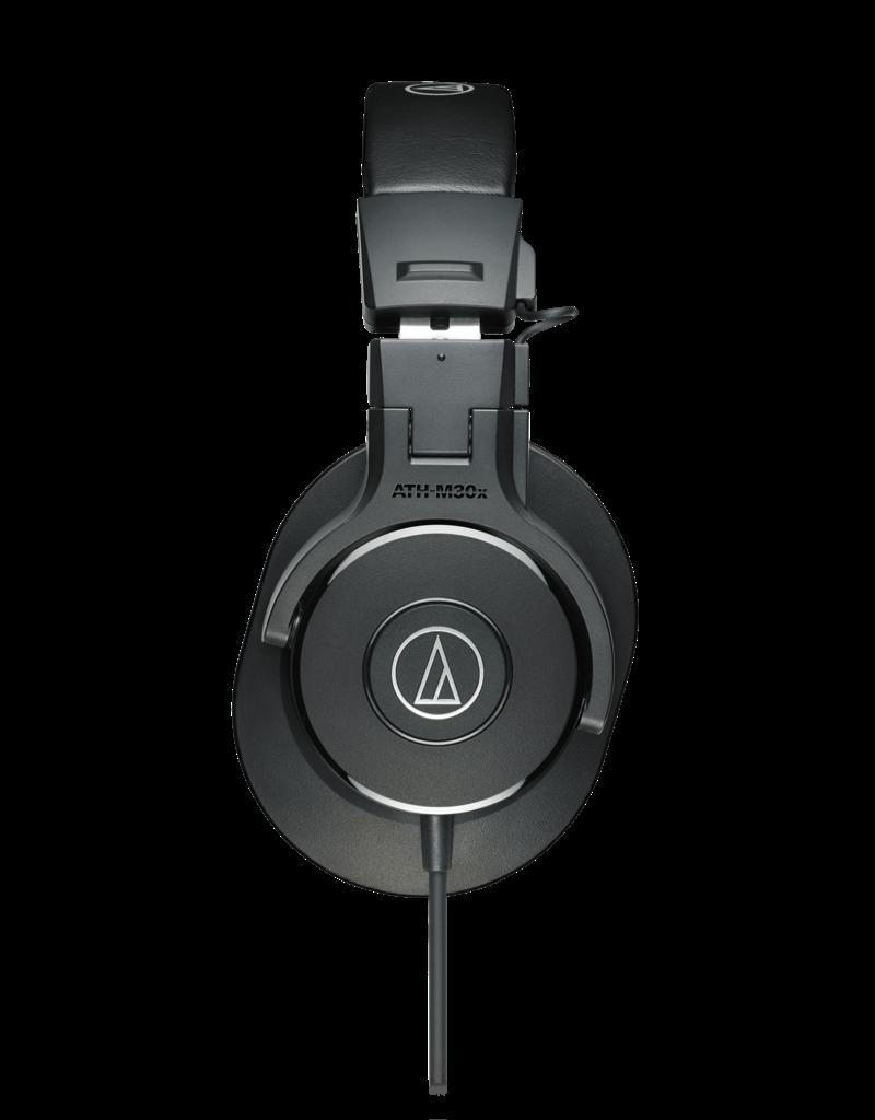 Audio Technica Audio Technica ATH-M30X Professional Monitor Headphones