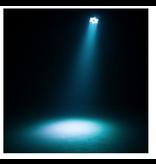 Eliminator Eliminator Lighting LP 42 Lightweight Par 42 x 1w LEDs