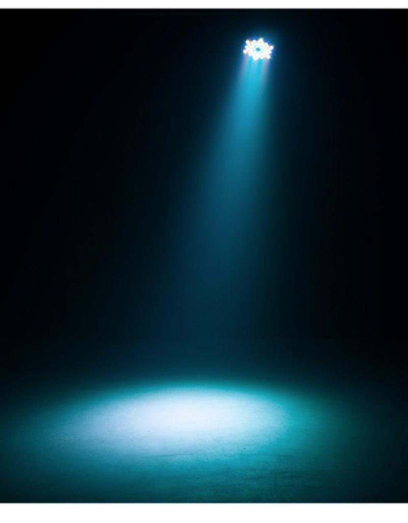 Eliminator Eliminator Lighting LP 42 RGBW Lightweight Par LED