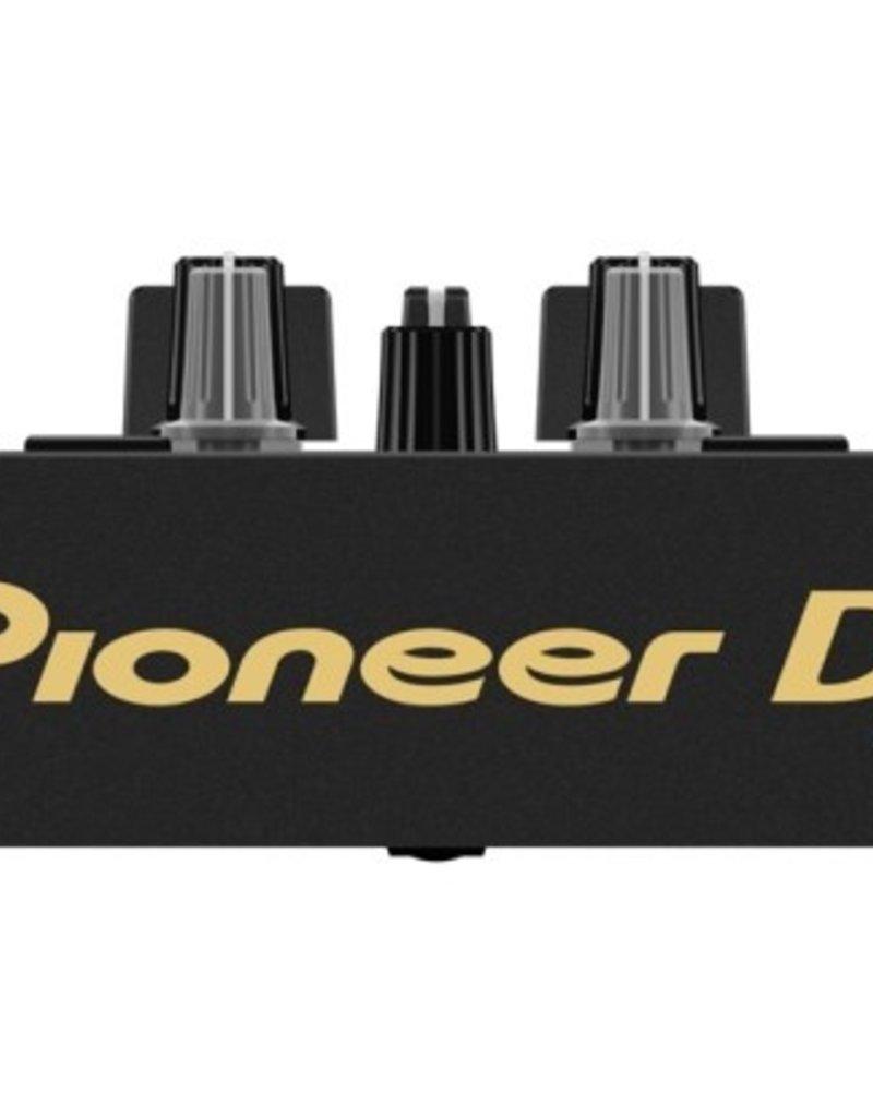 DDJ-400-N 2-Channel DJ Controller for Rekordbox DJ (Black & Gold) - Pioneer DJ
