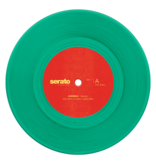 Serato X FEDERATION SOUND presents CHRONIXX inna MADHOUSE style Control Vinyl (Pair)