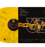 "2 X 12"" UZ ""REAL TRAP SHIT 1-5"" Serato Control Vinyl (Pair)"