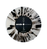 "7'' DJ Brace ""Close Cuts"" Serato Edition Control Vinyl (Single)"