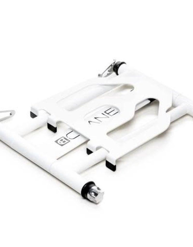 The DJ'S Favorite Crane Stand Plus White: Laptop Stand