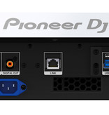 CDJ-3000 Professional DJ Multi Player (White) - Pioneer DJ