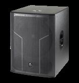 DAS Audio DAS Audio Action-S18A 18 inch 1500W Powered Bass Reflex Subwoofer