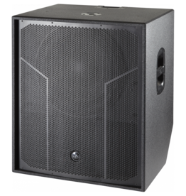 DAS Audio DAS Audio Action-S118A 18 inch 3200W Powered Horn Bass Subwoofer
