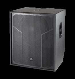 DAS Audio DAS Audio Action-S118A 18 inch 3200W Powered Horn Bass Subwoofer