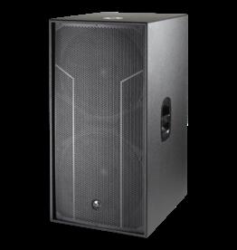 DAS Audio DAS Audio Action-S218 Dual 18 inch Passive Bass Reflex Subwoofer