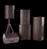 DAS Audio DAS Audio VANTEC-215A 2-Way Dual 15 inch 2250W Powered Speaker