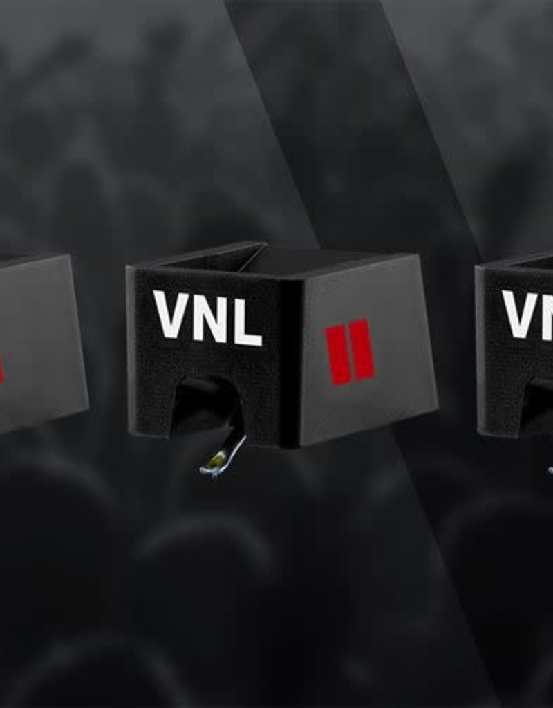 Ortofon VNL Intro Pack Includes 3 Styli  + FREE Headshell ***Shipping Late December***
