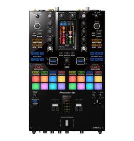 DJM-S11 Professional 2-Channel DJ Mixer - Pioneer DJ