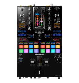 DJM-S11 Professional 2 Channel DJ Mixer with Touch Screen - Pioneer DJ