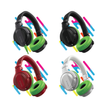 HC-CP08 CUE1 Series Ear Pads and Cord (Green) - Pioneer DJ