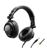 Hercules Hercules HDP DJ45 Closed-back Headphones for DJs