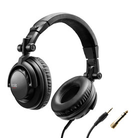 Hercules Hercules HDP DJ45 Closed-back Headphones for DJs