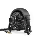 Hercules Hercules HDP DJ60 Premium Closed-back Circumaural Headphones for DJs