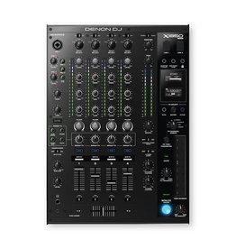 Denon X1850 Prime 4-Channel DJ Club Mixer
