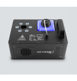 Chauvet DJ Chauvet DJ Geyser T6 RGB LED Illuminated Vertical Fog Machine