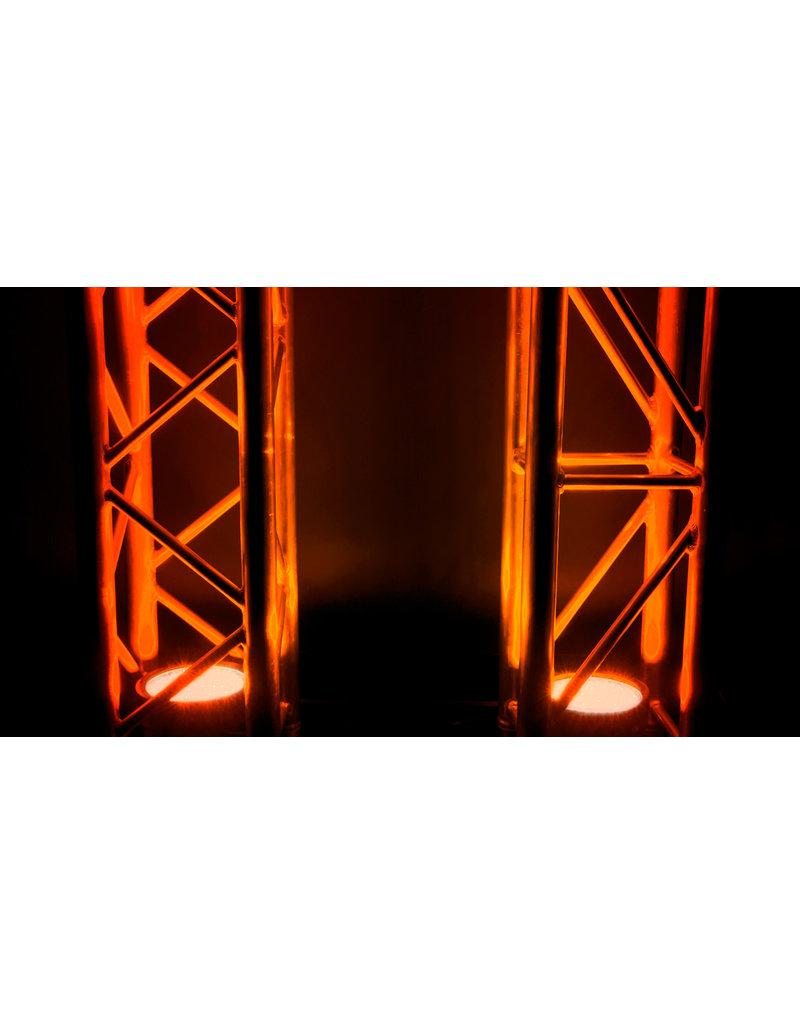 Chauvet DJ Chauvet DJ SlimPAR 64 RGBA Low Profile LED Par
