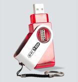 Chauvet DJ Chauvet DJ D-Fi USB Transceiver for Wireless DMX Connection